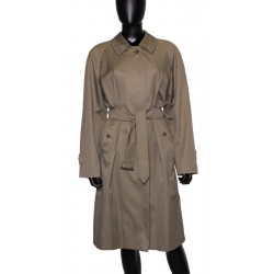 Trench BURBERRY manches raglan
